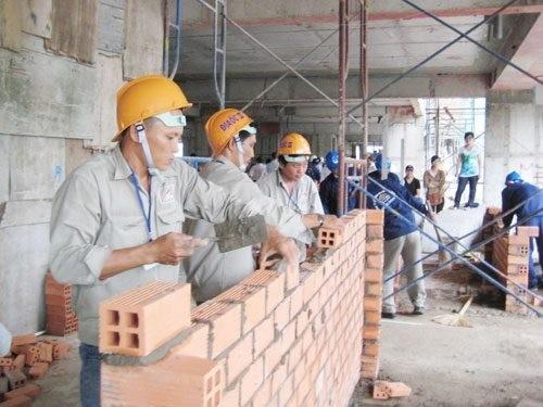 Giới thiệu về ngành xây dựng